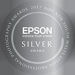 Epson Silver Photographer Award