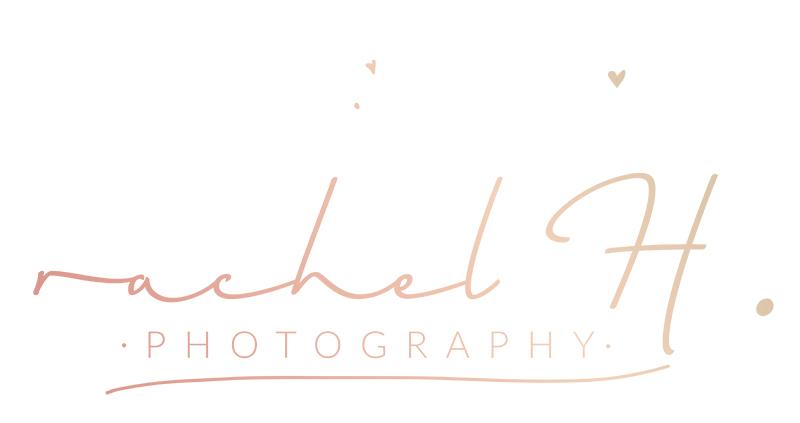 Rachel H Photography logo